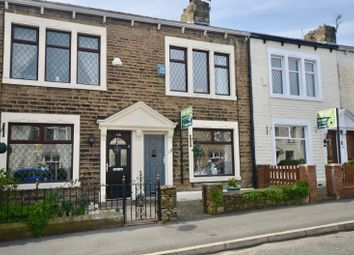 Thumbnail 2 bed terraced house for sale in Percy Street, Oswaldtwistle, Accrington