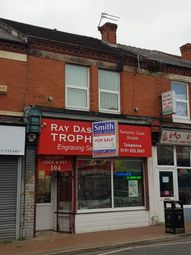 Thumbnail Retail premises for sale in Church Road, Tranmere, Birkenhead