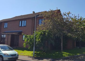 Thumbnail 4 bed end terrace house for sale in Orchard Rise, Crewkerne