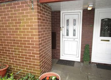 Thumbnail 2 bed town house for sale in John Street, Royton, Oldham