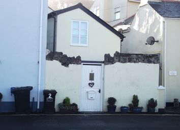 Thumbnail 2 bedroom cottage to rent in The Green, Shaldon, Teignmouth