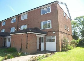 Thumbnail 2 bed property to rent in Stanley Road, Cheadle Hulme, Cheadle