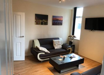 Thumbnail Room to rent in Eldon Street, Preston