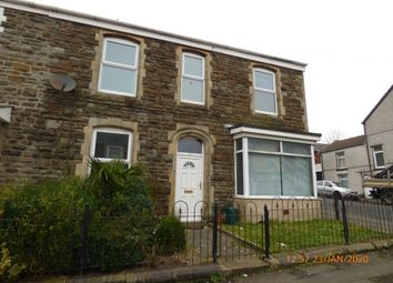 Thumbnail 2 bed end terrace house to rent in Norfolk Street, Mount Pleasant, Swansea