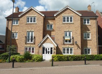 Thumbnail 2 bed flat to rent in Torun Way, Swindon