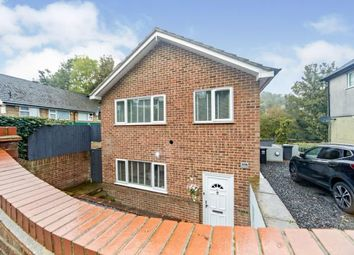 Thumbnail 3 bed detached house for sale in Croydon Road, Caterham, ., Surrey