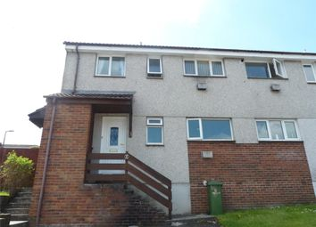 Thumbnail 1 bed flat for sale in Distine Close, Plymouth, Devon