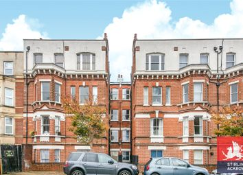 Thumbnail 1 bed flat for sale in Eagle Mansions, Salcombe Road, London