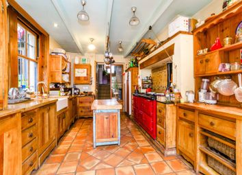 Thumbnail 5 bed property for sale in Mount View Road, Crouch End
