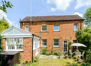 Thumbnail 2 bedroom detached house for sale in Kings Road, St. Albans, Hertfordshire