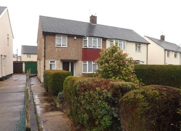 Thumbnail 3 bed semi-detached house for sale in Whitegate Vale, Clifton, Nottingham