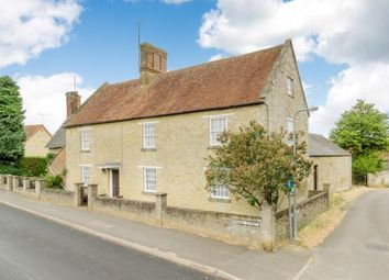 Thumbnail 6 bed property for sale in High Street, Potterspury, Towcester, Northamptonshire
