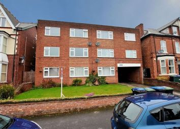 Thumbnail 2 bed flat for sale in Howfield Court, Gillott Road, Edgbaston