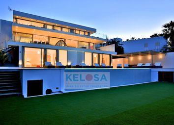 Thumbnail 5 bed villa for sale in Cap Martinet, Jesus, Ibiza, Balearic Islands, Spain