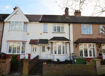 Thumbnail 2 bed terraced house for sale in Risingholme Road, Harrow Weald, Harrow