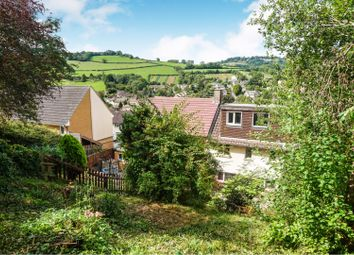 Thumbnail 4 bed terraced house for sale in Catherine Way, Bath