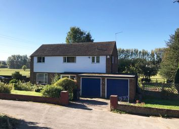 Thumbnail 4 bed detached house for sale in Charthurst, 5 Crayburne, Betsham, Southfleet, Gravesend, Kent