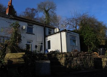 Thumbnail 2 bed semi-detached house for sale in Snatchwood Road, Abersychan, Pontypool