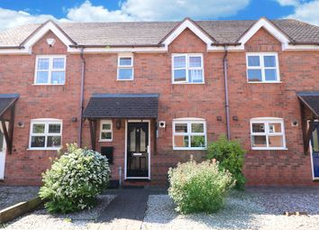 Thumbnail 3 bed terraced house for sale in Clay Pit Lane, Dickens Heath, Shirley, Solihull