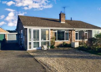 Thumbnail 2 bedroom bungalow for sale in Bridgewater Road, Brackley, Northamptonshire