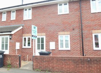 Thumbnail 2 bed flat to rent in Highland Court, Lydney