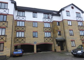 Thumbnail 2 bedroom flat for sale in Viersen Platz, Peterborough