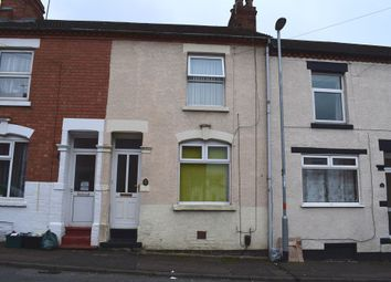 3 bed terraced house to rent in Stanley Street, Northampton NN2
