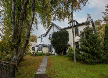 Thumbnail 2 bed flat for sale in 3 Melfort House, Milliken Park Road, Kilbarchan