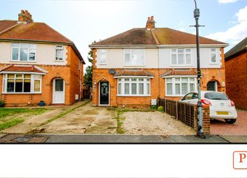 Thumbnail 2 bed semi-detached house for sale in Smythies Avenue, Colchester