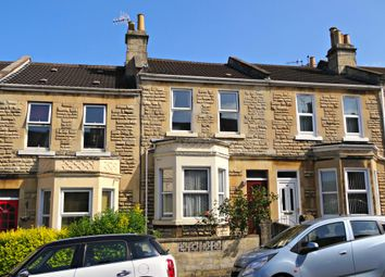 Thumbnail 2 bed terraced house for sale in Faulkland Road, Oldfield Park, Bath