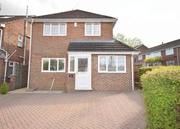 Thumbnail 3 bed detached house for sale in 9 Westwood Way, Sevenoaks, Kent