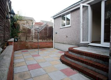 Thumbnail 2 bed maisonette to rent in Monksmead, Tavistock, Devon