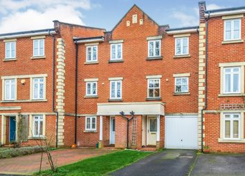 3 bed town house for sale in Royal Earlswood Park, Redhill RH1