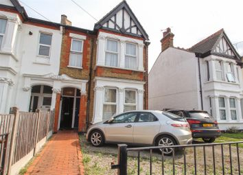 Thumbnail 2 bed flat for sale in Argyll Road, Westcliff-On-Sea