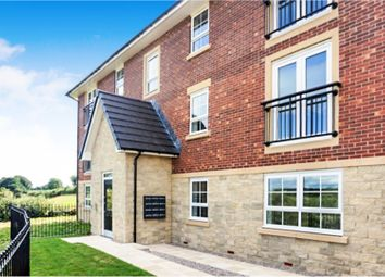 1 bed flat for sale in 6 Parkinson Place, Garstang, Preston PR3