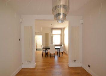 Thumbnail 3 bedroom terraced house to rent in Mafeking Avenue, London