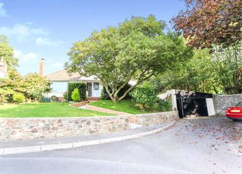 Thumbnail 3 bed bungalow for sale in Clevelands Park, Northam, Bideford