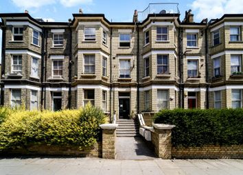 Thumbnail 3 bed flat to rent in Crossfield Road, London