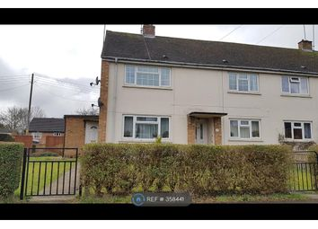 Thumbnail 2 bed maisonette to rent in Cumberford Close, Bloxham, Banbury