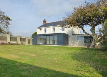 Thumbnail 3 bed detached house for sale in The Old Farmhouse, Cob Lane, Jameston, Tenby