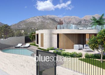 Thumbnail 2 bed property for sale in Polop, Valencia, 03724, Spain