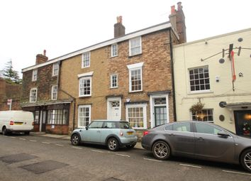Thumbnail 3 bed terraced house for sale in Old Bank House, High Street
