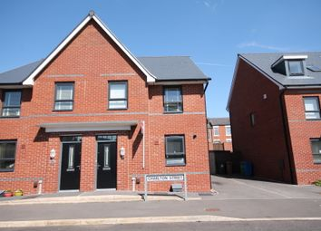 Thumbnail 4 bed semi-detached house to rent in Charlton Street, Rochdale