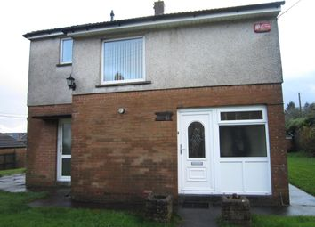 Thumbnail 3 bed detached house for sale in Moorland Road, Bargoed