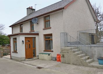 Thumbnail 5 bed detached house for sale in Cave Road, Cushendun, Ballymena, County Antrim