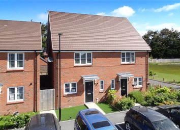 2 bed semi-detached house for sale in Cresswell Park, Angmering, West Sussex BN16