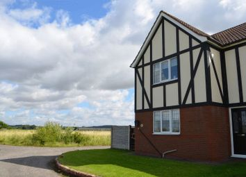 Thumbnail 3 bedroom semi-detached house for sale in Westburn Way, Scunthorpe