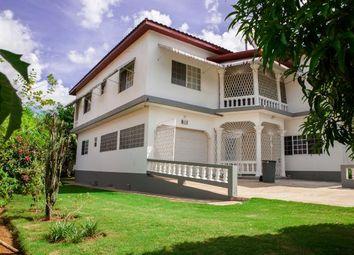 Thumbnail 6 bed villa for sale in Boxwood, Santa Cruz, St. Elizabeth.