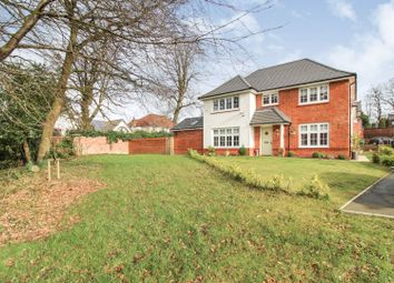 3 bed detached house for sale in Smalley Avenue, Liverpool L25