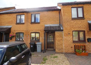 Thumbnail 2 bed terraced house to rent in Shackleton Close, Market Deeping, Peterborough, Lincolnshire